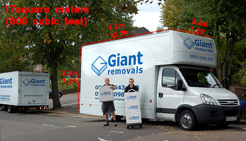 London Manchester Removals Service