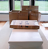 removals packing